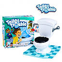 """Настольная игра челенж """"Toilet Trouble"""" (Туалетные неприятности), фото 4"""