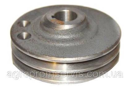 Шкив привода вентилятора  ЯМЗ-236-238 (2-х руч)(1308025-Б), фото 2