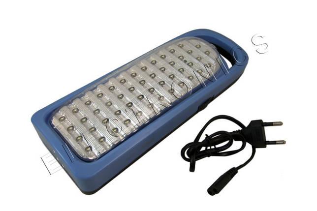 Светодиодная панель Yajia YJ-6803, 32LED,походные фонари,светильники 220 вт, фото 2