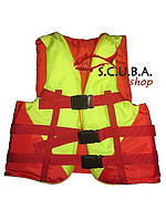 Спасательный жилет 30 - 50 кг
