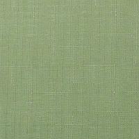Готовые рулонные шторы 350*1500 Ткань Лён 2098 Тёмно-зелёный