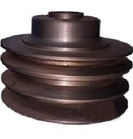Шкив к водяному насосу СМД-60 (3 ручей) (72-13,00200-01)