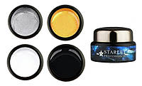 Гель-паутинка Matrix Gel Starlet Professional по 5 г  ( набор )