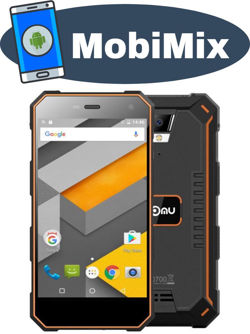 Nomu S10 Pro Orange 3/32GB