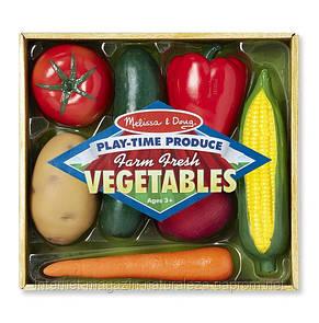 Игровой набор Овощи Melissa&Doug, фото 2