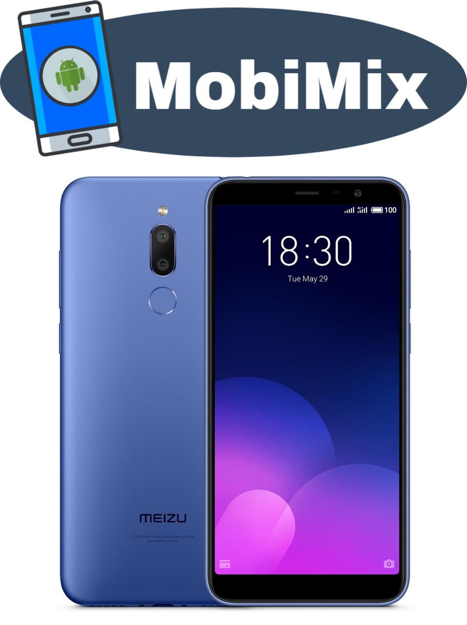 Meizu M6T 3/32GB Blue Global