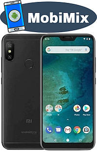 Xiaomi Mi A2 Lite 4/32Gb Black Global