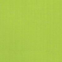Готовые рулонные шторы 300*1500 Ткань Лён 873 Салатовый