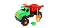 Детская машинка грузовик большая