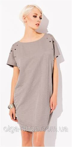 Платье туника женское до колена Zaps 2015