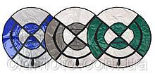 Тюбинг, Ватрушка, надувные санки для катания с горки 1метр