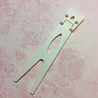 Ножка подставка для картины 109*80*30мм