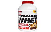 Протеин SAN 100% Pure Titanium Whey ESSENTIAL  2.2 kg. (ШОКОЛАД)