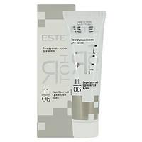 """Тонирующая маска для волос """"Я Тон"""" Estel Professional 11/06 Серебристый  60мл"""