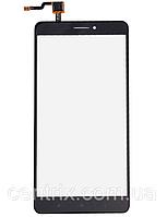 Тачскрин (сенсор) для Xiaomi Mi Max, черный