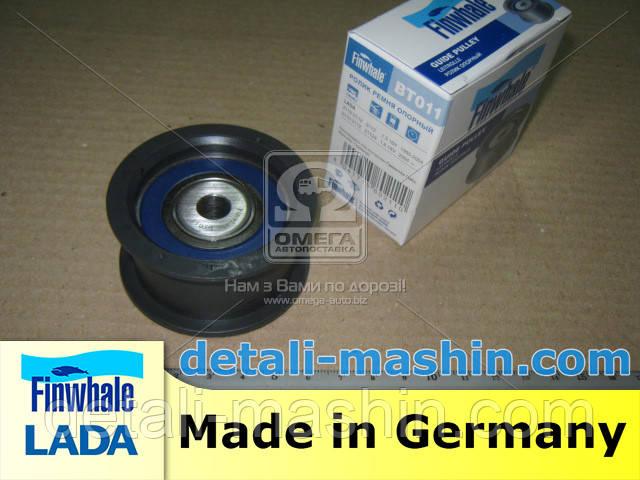 Ролик ГРМ ВАЗ 2110 2111 2112 опорный 16-клапанный 2112-1006135 (пр-во FINWHALE)