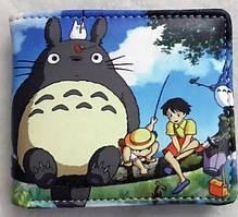 Кошелек Тоторо My Neighbor Totoro MNT 50.057