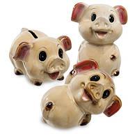 Набор из 3 копилок Свинки CF-05