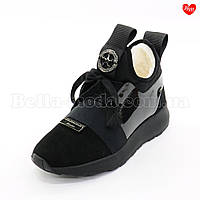 Женские зимние кроссовки Cobbler&Concept, фото 1