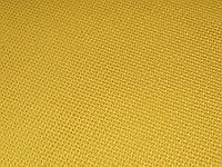 Канва для вышивки крестом 16 (6,4кл/1см) 100*150см Желтая Украина