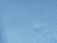 Канва для вышивки крестом 16 (6,4кл/1см) 100*150см Голубая Украина, фото 1