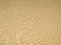 Канва для вышивки крестом 16 (6,4кл/1см) 250*150см Бежевая Украина