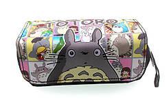 Пенал органайзер  Мой Сосед Тоторо My Neighbor Totoro