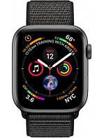 Смарт часы Smart Watch IWO6 Black 42 mm