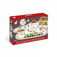 Игровой набор Janod Большая ферма (J08525)