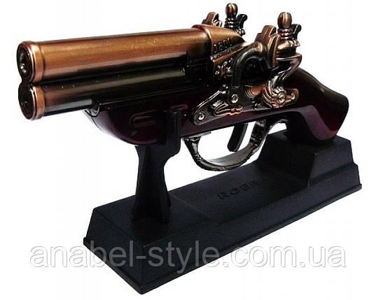 Зажигалка в виде мушкета (мини) №1616 Код 119908, фото 2