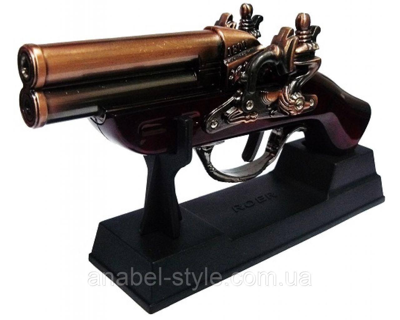 Зажигалка в виде мушкета (мини) №1616 Код 119908