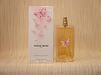 Hanae Mori - Hanae Mori (1995) - Туалетная вода 100 мл - Старый дизайн, старая формула аромата 1995 года, фото 1
