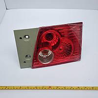 Ліхтар задній внутрішній правий Amulet A15-3773020BA