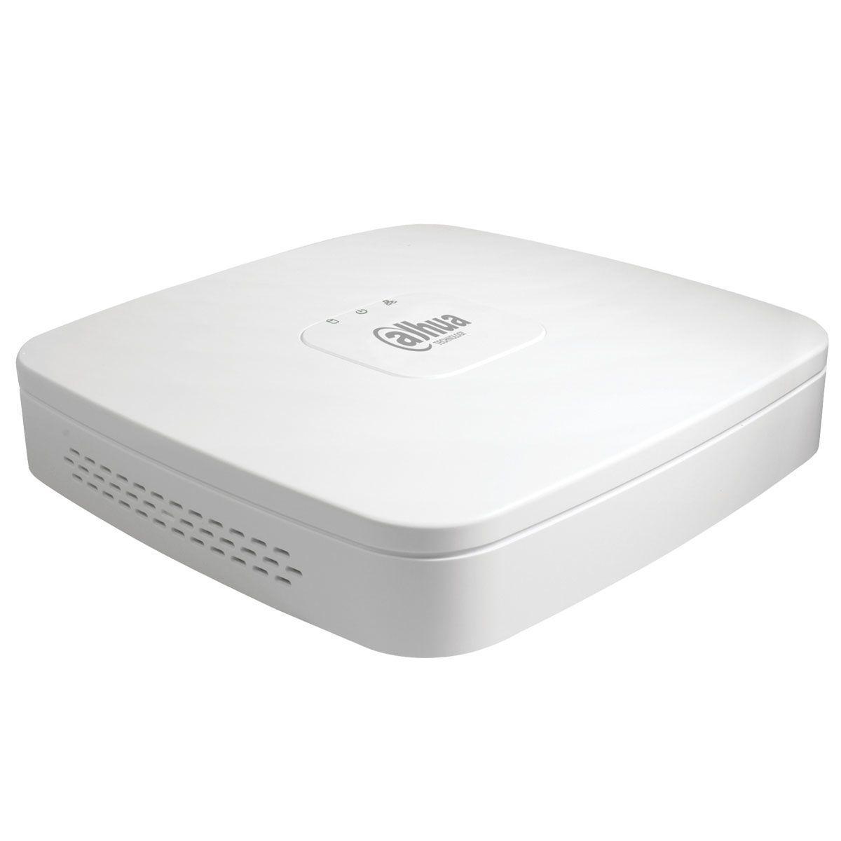 16-канальный IP видеорегистратор Dahua DH-NVR2116-S2
