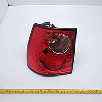 Ліхтар задній зовнішній лівий Amulet A15-3773030BA