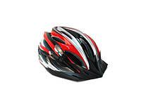 Шлем велосипедный Soldіer,велошлем с регулируемым размером 54-64 см,вело шолом,велосипедний шолом, фото 1