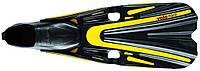 Ласты для дайвинга Mares VOLO RACE p.36/37 (желтые)