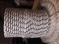Веревка шнур д.10/48 кл - мягкая статика