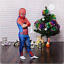 Карнавальный костюм Человек-Паук Спайдермен, фото 2