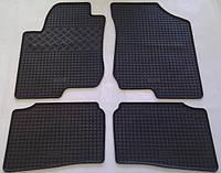 Коврики в салон Kia Ceed 12-/Hyundai I 30 12- (полный-4шт) Stingray