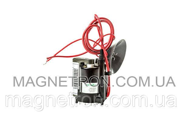 Строчный трансформатор для телевизора JF05001-21119A, фото 2