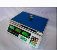 Весы торговые 15, 30, 40 кг 250х350 мм
