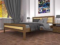 Кровать двуспальная Модерн 1 ТМ ТИС, фото 1