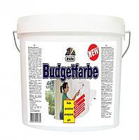 Budgetfarbe Супер белая краска 7 кг