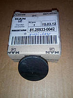 1048301010 81259330042 1297619 93193309 магнит фильтра масла КПП ZF 16S...IT шайба магнитная масляного фильтра