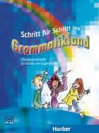 Немецкая грамматика Schritt für Schritt ins Grammatikland