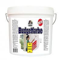 Budgetfarbe Супер белая краска 2,5 л