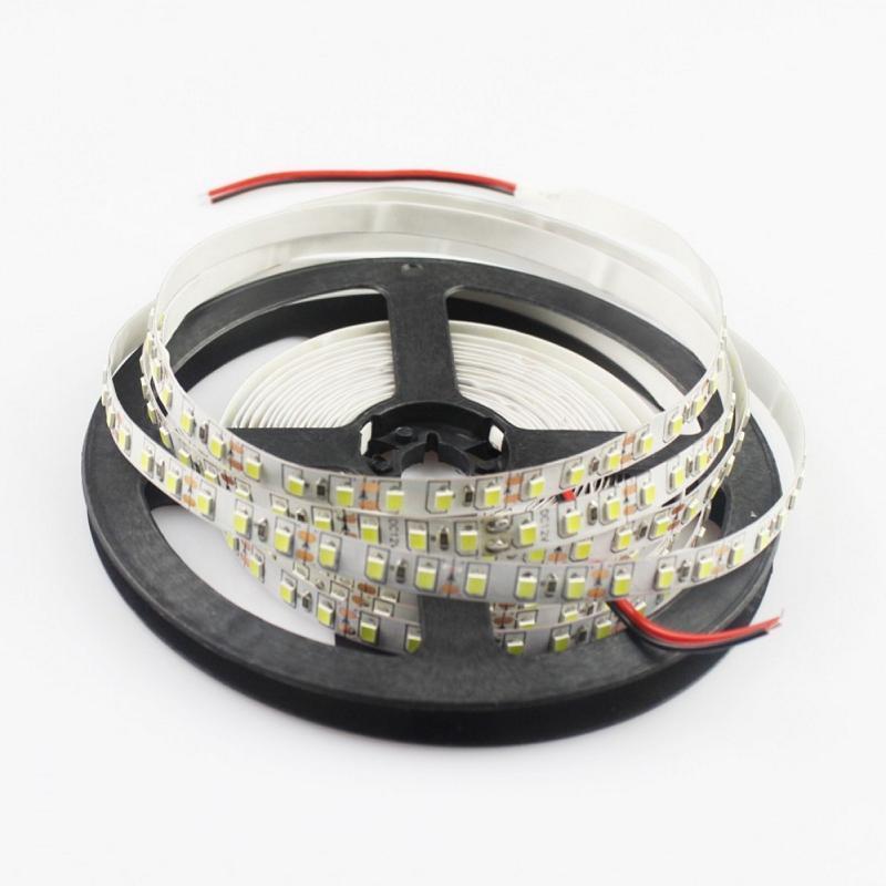 Светодиодная лента 2835-120-IP33-CWd-8-24