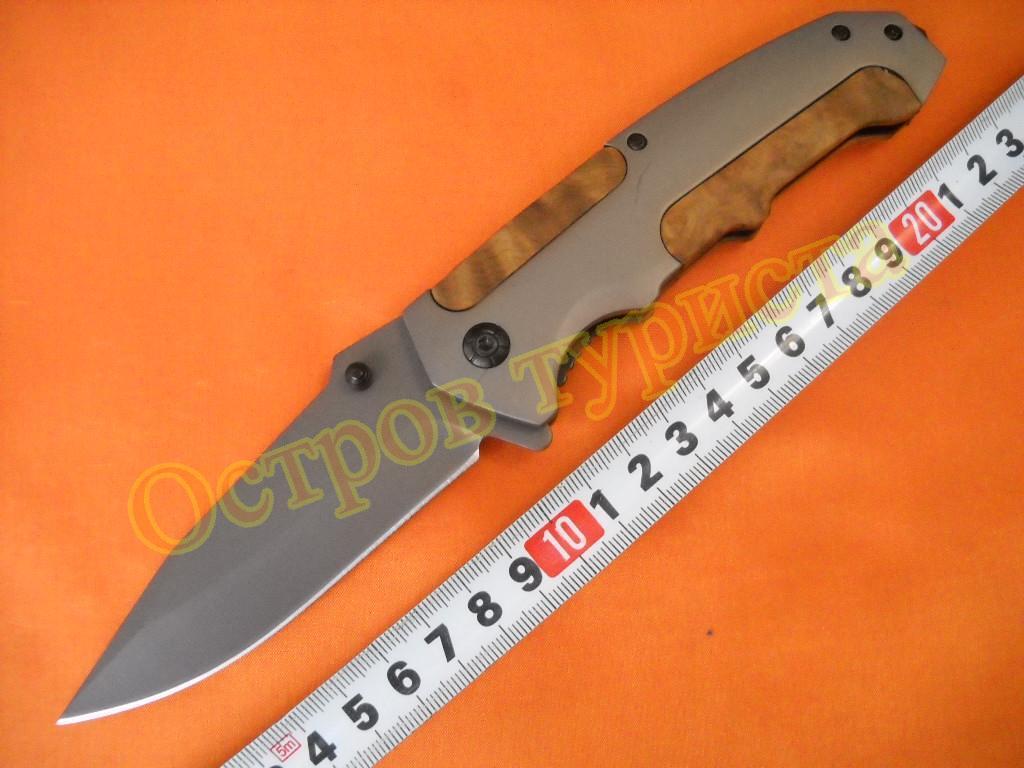 Нож складной B036