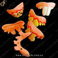 """Смешные зубики - """"Funny Teeth"""", фото 1"""